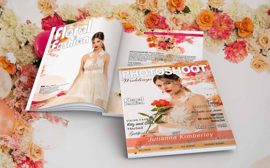 PHOTOSHOOT Weddings - Wayne Kliewer - Lindsay Adler